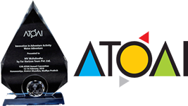 Innovation in Adventure Activity and Water Adventure - ATOAI - 2016