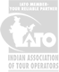 Indian Association of Tour Operators Logo