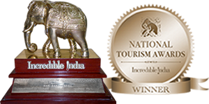 National Tourism Award 2002-03